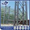 Башня Legged решетки телекоммуникаций 4 угловая стальная