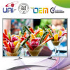 2017 Uni/OEM Salling chaud avec le prix concurrentiel 42 '' E-LED TV