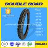 China-Fabrik verweisen Reifen des Motorrad-100/90-17 6pr