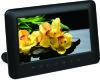 W9inch DVD portátil com tecla do toque (IC-S930ZD) ooden a decoração (JHA-V29159B)