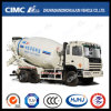 JAC 6 * 4 Camión mezclador de hormigón