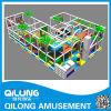 Het grote BinnenSpeelgoed van het Labyrint voor Kinderen (ql-3105C)