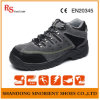 Пец ноги RS896 ботинок безопасности стальной