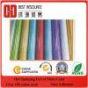 Pearl/Pigment Foils Feuille d'estampage à chaud (HSF)