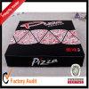 Cajas de embalaje para la venta, rectángulo de la pizza más barata de la pizza