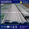 Tube sans joint et soudé de pipe d'acier inoxydable de la catégorie Tp321 comestible
