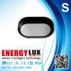 E-L06b IP65 8W de aluminio a presión la lámpara de la fundición LED