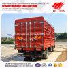 Open Vrachtwagen van de Deur van de lage Prijs 4*2 150HP de Zij