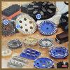 Инструменты превосходного мастерства каменные полируя (ECDG-01)