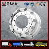 I cerchioni del camion della lega di alluminio di 22.5*8.25 22.5*9.00/hanno forgiato la fabbrica del PUNTINO di Zhenyuan del fornitore della lega Wheels/OEM
