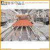 Fábrica de máquina das telhas de telhado da resina sintética do PVC do ASA