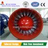 Ventilador de flujo axial para la industria de la fabricación de ladrillos