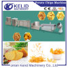 Qualité faisant frire la machine de pommes chips