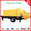 40m3/H Concrete Pumps, Concrete Pump mit Pipeline