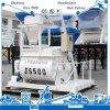 新建設装置の販売のための携帯用Js500具体的なミキサー機械
