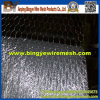 Liga de alumínio em alumínio Galfan Hot Dipgalvanzied Hexagonal Mesh