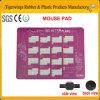 Almofada de rato do PVC da geada de 2015 calendários (WA20140325001)