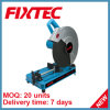 O metal 2000W de Fixtec 355mm eliminou a serra (FCO35501)