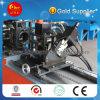 Parafuso prisioneiro e trilha do metal do fornecedor de China que fazem a máquina