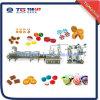 Многофункциональные машины конфеты управляемые Servo системой