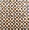 Mattonelle di mosaico di pietra del marmo del mosaico