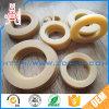 Nylonstützunterlegscheibe-rundes Plastikdistanzstück