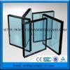 Igcc/SGCCによって証明される明確な緩和された二重か三重の艶出しガラス
