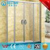 O preço de fábrica dois reparou a porta deslizante do chuveiro dois para o banheiro (B8816)