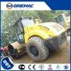 Lutong Ltd218h utilizada solo carretera tambor rodillo en Brasil