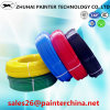 16x2mm DIN73378 Nylon PA6, PA11, PA12 flexible/tube en plastique