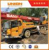 Используется Автовышка 30t Sany Mobile Автовышка для продажи