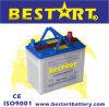 N40 12V 40Ah batería seca