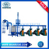Производственная линия резиновый Miller Tdf рециркулируя машину Pulverizer