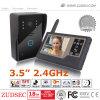 7  Note, drahtlose videowechselsprechanlage 2.4GHz