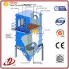 Pulso de silo de cemento Industrial tejido Jet colector de polvo