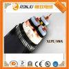 Проводник из бескислородной меди XLPE изоляцией ПВХ пламенно огнестойкие кабель питания