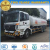 Foton Auman 6X4 20 toneladas para 22 Toneladas caminhão tanque de combustível 20000 L de Bowser Veículo