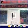 公共の緊急の銀行業務の電話Kntech Knzd-27 Kntech