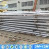 Verziertes 3m-12m StraßenlaternePole mit Solarlicht