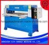 Máquina de corte completamente automática para el cuero / bolso / papel / etiqueta / etiquetas engomadas / película protectora