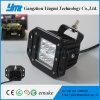 CREE LED 18W Punkt-Arbeits-Lampen-Lichter für den JeepWrangler nicht für den Straßenverkehr