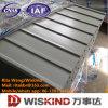 PEおよびSMPのカラーによって塗られる電流を通された波形の鋼鉄屋根ふきシート