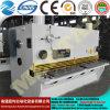 熱い販売! QC11y (k) -12X2500の油圧(CNC)ギロチンのせん断機械