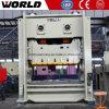 Jw36 160トンHフレーム中国は力出版物機械を作った