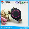 Wristband su ordinazione poco costoso del braccialetto del silicone del commercio all'ingrosso del campione libero