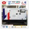 Generatore diesel utilizzato casa diesel silenziosa di potere 8kw/10kVA di Yangdong