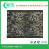 Preto de Matt produtor do PWB de Enig da placa de circuito de 4 camadas por 10 anos (base da instalação 2)