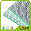 Plage Film aluminium mat avec tapis en mousse étanche tapis en mousse
