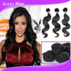 結婚披露宴の織り方のための毛を搭載する競争価格のもつれの自由で安いヘアスタイル