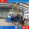 중국 판매를 위한 직접 제조자 유압 절단기 흡입 준설선